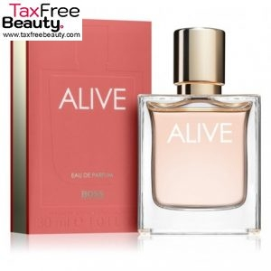 "Hugo Boss Alive EDP 80 ML Perfume הוגו בוס אלייב לאישה אדפ 80 מ""ל"