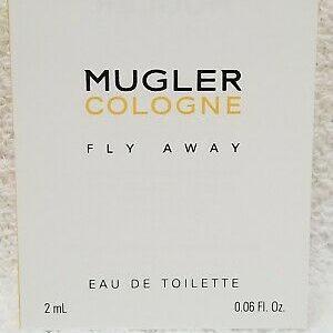 Mugler MUGLER COLOGNE FLY AWAY Eau De Toilette  2ml Vial בקבוקון 2 מ״ל