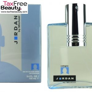 Michael Jordan Cologne Blue 100ML EDC Spray For men