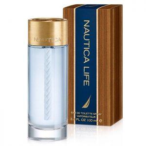 Nautica Life 100 ml Edt Men