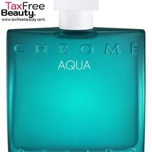 Azzaro Chrome Aqua 100 ML Edt Men