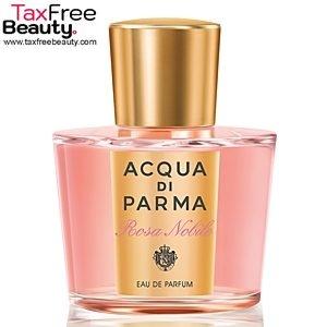 Acqua Di Parma Le Nobili Rosa Nobile EDP For Women 100ML אקווה דה פארמה