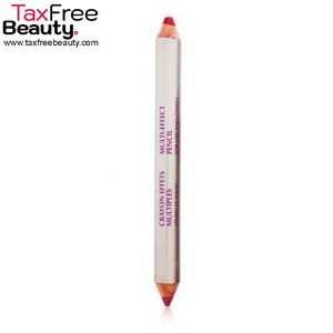 YSL Vice Versa Multi-Effect Pencil for Lips Cheeks – 2 Rouge Red