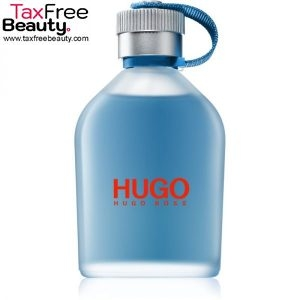 "Hugo Boss Clear Hugo Now 125ml Edt  הוגו בוס נאו אדט לגבר 125 מ""ל"