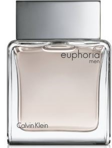 Calvin Klein Euphoria 100 ML Edt Men