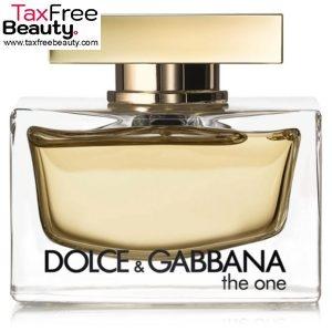 Dolce & Gabbana the One Eau De Parfum – 75ml