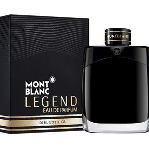 Mont Blanc Legend EDP 100ml בושם מונט בלאנק לג'נד לגבר 100 מל או דה פרפיום א.ד.פ
