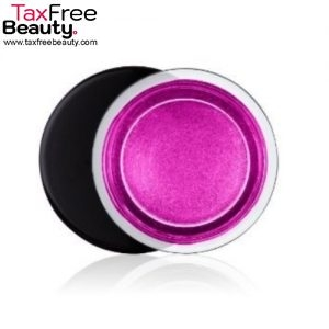 Estee Lauder Pure Color Stay on Eye Shadow Paint, Neon Fuchsia