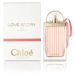 Chlo Love Story Eau Sensuelle Eau De Parfum  75 Ml