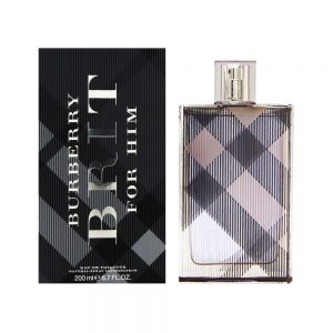 Burberry Brit by Burberry for Men – 200ml EDT Spray