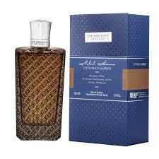 Merchant Of Venice Nobil Ottoman Amber 100 ml Edp Men