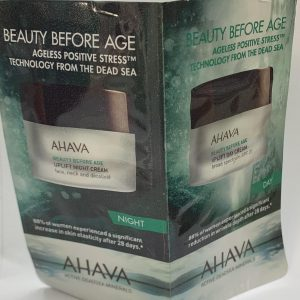Ahava Beauty Before Age Uplift Day And Night Cream