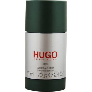 Hugo Boss Mens Green Deodorant Stick 75ml