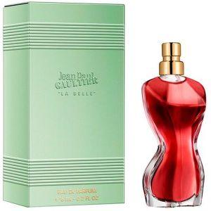 Jean Paul Gaultier La Belle For Women 6 ml – Eau de Parfum Vial בקבוקון 6 מ״ל
