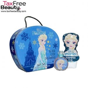 Disney SET Shampoo 250ml + EDT 50ml