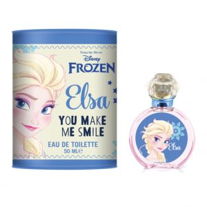 Disney Frozen Elsa EDT 50ml