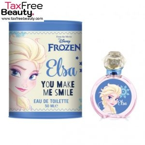 Disney Frozen Elsa EDT 50ml