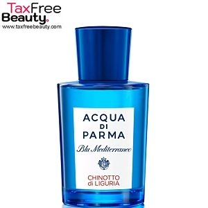 Acqua Di Parma Blu Mediterraneo Chinotto Di Liguria EDT Unisex 75ML אקווה דה פארמה