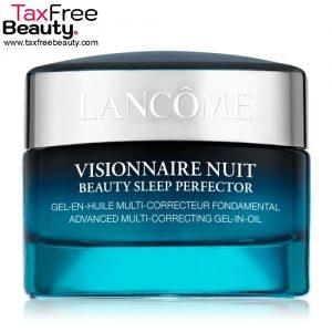 Lancome Visionnaire Nuit Beauty Sleep Perfector Gel-en-Huile Multi-Correcteur 15ml