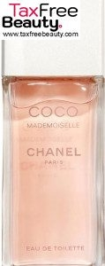 Chanel Coco mademoiselle tester edt 100ml