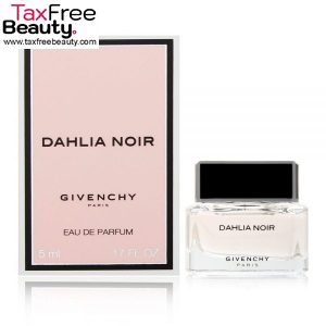 Givenchy  Dahlia Noir EDP Mini 5ml