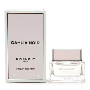 Givenchy  Dahlia Noir EDT Mini 5ml