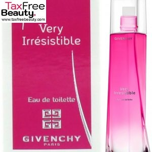 Givenchy  Very irresistible EDT Mini 4ml
