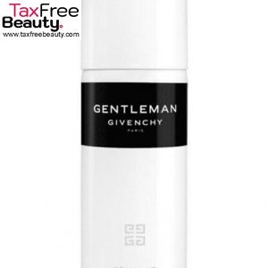 Givenchy Gentleman Men Deodorant 150 ml ג'נטצ'י ג'נטלמן תרסיס דאודורנט