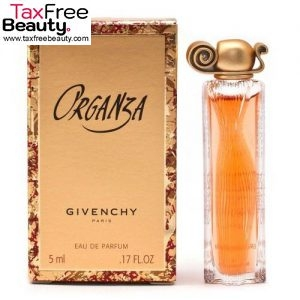 Givenchy  Organza EDP Mini 5ml