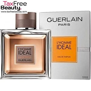GuerlainL'Homme Ideal  EDP 100ml