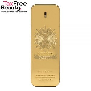Paco Rabanne Men's 1 Million Parfum Spray 100ml EDP