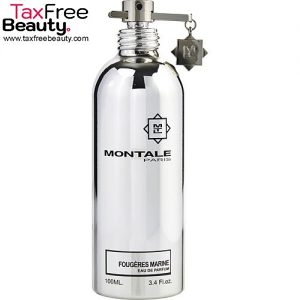 Montale fougeres marine EDP 100ml Tester