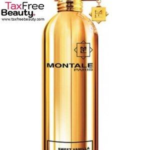 Montale sweet vanilla EDP 100ml Tester