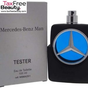 Mercedes-Benz Man EDT 100ml tester