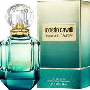 Roberto Cavalli Gemma Di Paradiso 75 ml Eau de Parfum Women