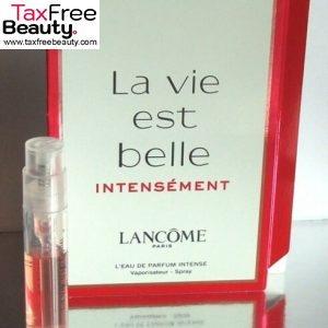 La Vie Est Belle INTENSEMENT VIAL 1.2ml EDP בקבוקון 1.2 מ״ל