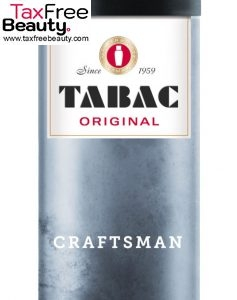 Tabac Craftsman Deodorant Body Spray 200ml