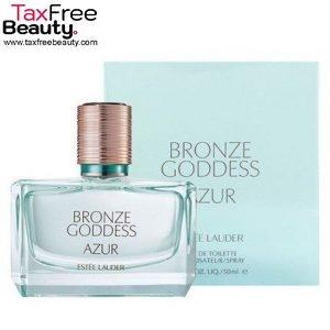 Estee Lauder – Bronze Godess Azur Perfume EDT  50ml