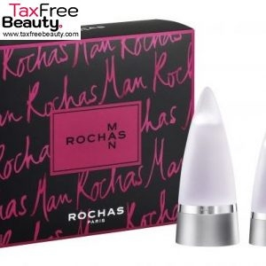 Rochas Men SET 100ml + 50 ml E.D.T