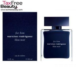 "Narciso Roudriguez bleu noir edt 100 ml – נרסיסו רודריגז בלו נואר א.ד.ט 100 מ""ל"