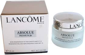 Lancome ABSOLUE Premium Bx Regenerating and Replenishing Care SPF15 – 15ml