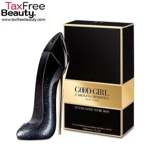 "Carolina Herrera Good Girl Supreme EDP 80 ml – קרולינה הררה גוד גירל סופרים א.ד.פ 80 מ""ל"
