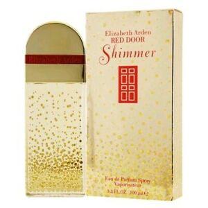"Elizabeth Arden Red Door Shimmer 100ml EDP Spray – אליזבת' ארדן רד דור שימר א.ד.פ 100 מ""ל"