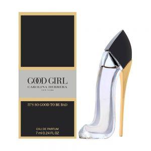 Carolina Herrera Good Girl Eau de Parfum Miniature 7 ml