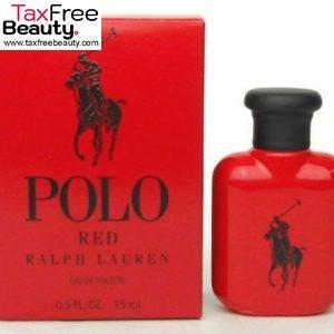 Ralph Lauren POLO Red Eau De Toilette 15 ML