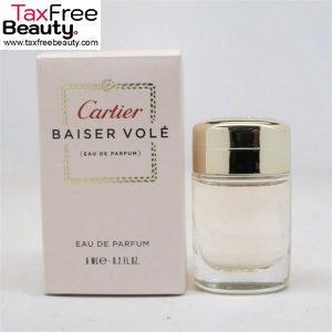 Cartier Baiser Vole Eau De Parfum 6 ML