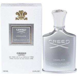 "Creed Himalaya Eau De Parfum Men 100 ML קריד הימלאיה אדפ לגבר 100 מ""ל"