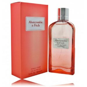 Abercrombie & Fitch First Instinct Together For Women EDP 100ml