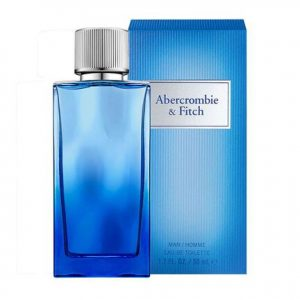 Abercrombie and Fitch First Instinct Together edp 100ML men