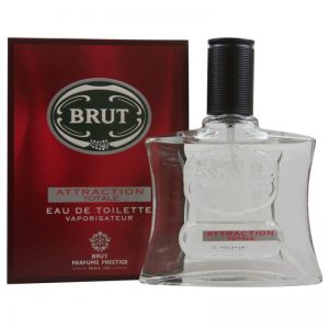 Brut Attraction Totale EDT spray 100ml